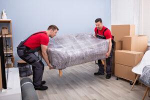 demenagement meuble